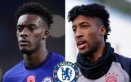 Quyết định từ Bayern chấm dứt giấc mơ 65 triệu của Chelsea