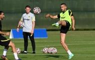 Milan hỏi mua Ziyech, Chelsea đáp trả nhanh gọn