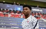 Liverpool đại chiến Juve vì máy quét tiềm năng Ligue 1