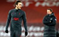 Liverpool từ chối cho mượn tân binh mùa Đông