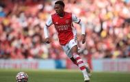 CHÍNH THỨC! Arsenal bán hiện tượng EPL, rủng rỉnh tiền mua sắm