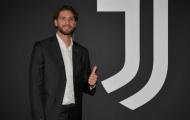 CHÍNH THỨC! Juventus công bố tân binh 35 triệu euro