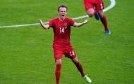 Liverpool cử đại diện xem giò hiện tượng EURO