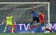 Lãng phí cơ hội, Ý chia điểm đáng tiếc với Bulgaria