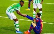 'Tôi luôn nói rằng ước mơ của tôi là Barca, nhưng tôi đâu có ngu'