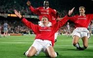 Có Ronaldo, Solskjaer tự tin Man Utd vượt mặt đội hình huyền thoại 1999