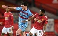Maguire nhận đèn xanh, Man Utd coi như sở hữu bom tấn hàng tiền vệ