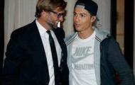 Không vui khi Ronaldo về nhà, Klopp đăng đàn giải thích