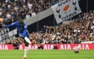 Kante: 'Đó không phải bàn thắng đẹp nhất của tôi'