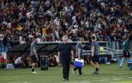 Mourinho từ chối nhắc đến sao Man Utd