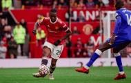 Chấm điểm Man Utd: 3 điểm 7, Ronaldo nhạt nhòa