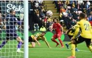 'Mọi thứ Salah chạm vào đều thành bàn thắng'