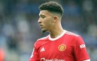 Sancho gợi nhớ thảm họa chuyển nhượng của Man Utd