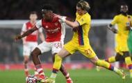 Arsenal có thể yên tâm hơn với phương án thay thế Xhaka