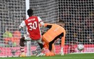 Arteta chốt tương lai sao Arsenal sau trận đấu với Leeds