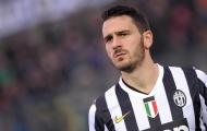 M.U tiếp tục củng cố hàng thủ bằng sao Serie A