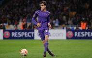 Chelsea cất công sang Ý mua hậu vệ