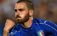 Chi 45 triệu euro cho sao Juve, Man City vẫn bị từ chối