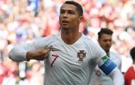 Bồ Đào Nha bị loại, HLV Fernando Santos xin Ronaldo điều này