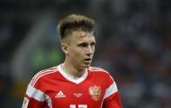 NÓNG! Monaco xác nhận đã đánh bại Chelsea trong thương vụ Golovin