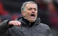 Cập nhật kế hoạch chuyển nhượng của Mourinho: Chỉ 2 mới đủ