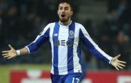 Để 'cứu' Mourinho, Man Utd phải 'trải thảm đỏ' đón rước sao Porto