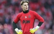 Sao 21 tuổi của Man Utd công khai bật lại Mourinho