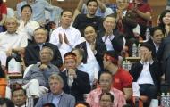 Thủ tướng Chính phủ gửi lời vàng ngọc đến ĐTQG Việt Nam