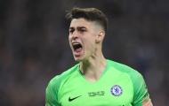 Sốc! 'Phản thầy' thấy rõ, Kepa vẫn được fan Chelsea ở Việt Nam tung hô