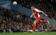 5 cầu thủ sẽ phù hợp hoàn hảo với Arsenal: Từ cựu sao Barca đến con trai Thuram