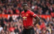 Man Utd có ngay tân binh thứ 3 và 70 triệu euro nếu để Pogba tới Juve