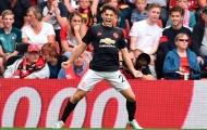 3 tân binh Man Utd tranh giải Cầu thủ xuất sắc nhất tháng