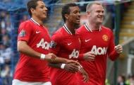Fan Quỷ đỏ: 'Cậu ấy giỏi hơn cả Ronaldo, trở lại đây thay Mata, Lingard, Pereira!'
