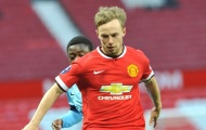 5 bản hợp đồng mượn gần nhất của Man Utd: Cú sốc Kellett, 'trò cưng' của Ferguson