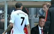 Di Maria: 'Tôi nào muốn, Man Utd bắt tôi mặc áo số 7'