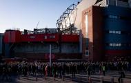 Ngày trọng đại, chủ tịch Bayern cất công sang Manchester