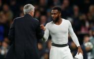 'Cục nợ' của Mourinho bị cảnh sát bắt giữ