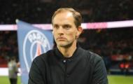 CHÍNH THỨC: PSG sa thải Thomas Tuchel