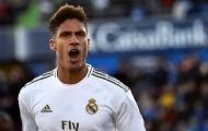 Varane rời Bernabeu: 'Cơn đại hồng thủy' sẽ bủa vây Real Madrid