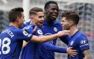 'Tôi sẽ sốc nếu cậu ấy không được đá chung kết C1 cho Chelsea'