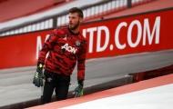 11 cầu thủ Man Utd phải quyết định tương lai trước kỳ CN mùa Hè