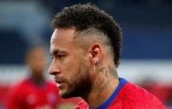 'Neymar không thể tạo ra sự khác biệt mọi lúc'