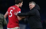 'Man United luôn có những người đội trưởng tuyệt vời và giờ cũng vậy'