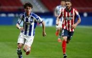 Facundo Pellistri lý giải quyết định chọn bến đỗ khi rời Man United