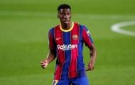 Chelsea theo đuổi, thần đồng Barca đã có câu trả lời
