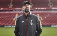 'Nếu Liverpool gặp khó khăn giai đoạn Giáng sinh, họ sẽ cần Ward-Prowse'