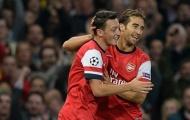 Arteta và 10 cái tên thất bại trong việc thay thế Patrick Vieira ở Arsenal