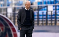Zidane có câu trả lời bất ngờ cho Man Utd