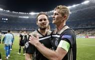 'De Ligt muốn đến Barcelona cùng De Jong'