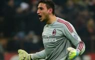 Thủ môn 17 tuổi muốn làm đội trưởng AC Milan